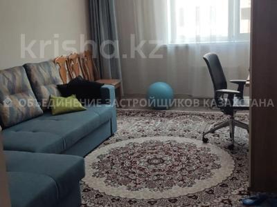 2-комнатная квартира, 75.1 м², 5/13 этаж, Туркестан 10 за 30 млн 〒 в Нур-Султане (Астана), Есиль р-н