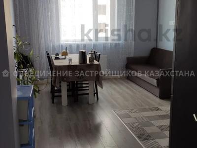 2-комнатная квартира, 75.1 м², 5/13 этаж, Туркестан 10 за 30 млн 〒 в Нур-Султане (Астана), Есиль р-н — фото 12