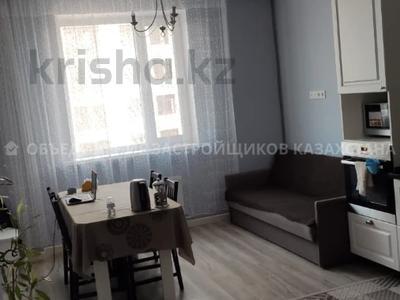2-комнатная квартира, 75.1 м², 5/13 этаж, Туркестан 10 за 30 млн 〒 в Нур-Султане (Астана), Есиль р-н — фото 6