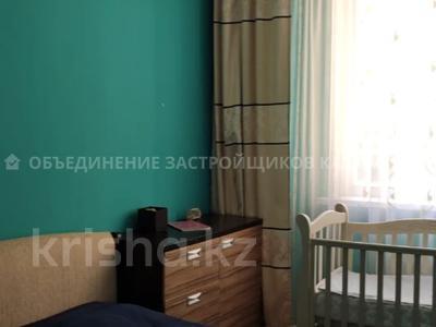 2-комнатная квартира, 75.1 м², 5/13 этаж, Туркестан 10 за 30 млн 〒 в Нур-Султане (Астана), Есиль р-н — фото 16