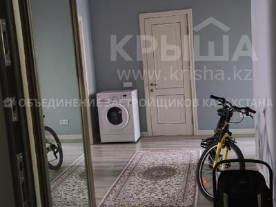 2-комнатная квартира, 75.1 м², 5/13 этаж, Туркестан 10 за 30 млн 〒 в Нур-Султане (Астана), Есиль р-н — фото 22