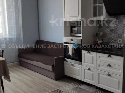 2-комнатная квартира, 75.1 м², 5/13 этаж, Туркестан 10 за 30 млн 〒 в Нур-Султане (Астана), Есиль р-н — фото 10