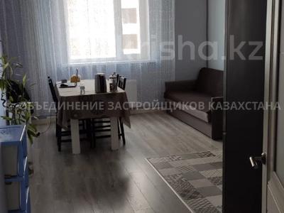2-комнатная квартира, 75.1 м², 5/13 этаж, Туркестан 10 за 30 млн 〒 в Нур-Султане (Астана), Есиль р-н — фото 11