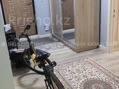 2-комнатная квартира, 75.1 м², 5/13 этаж, Туркестан 10 за 30 млн 〒 в Нур-Султане (Астана), Есиль р-н — фото 23
