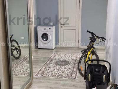 2-комнатная квартира, 75.1 м², 5/13 этаж, Туркестан 10 за 30 млн 〒 в Нур-Султане (Астана), Есиль р-н — фото 24