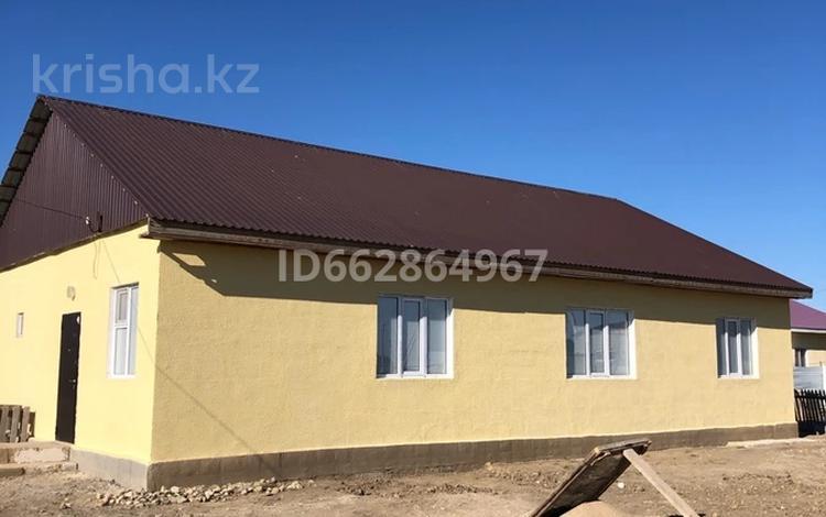 4-комнатный дом, 200 м², 9 сот., Еркинкала 2 за 16 млн 〒 в Атырау