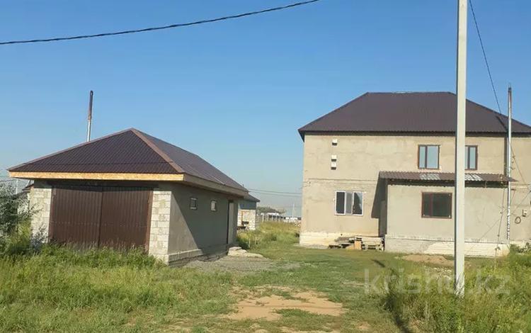 8-комнатный дом, 350 м², 10 сот., 4 мкр 55 за 35 млн 〒 в Косшы