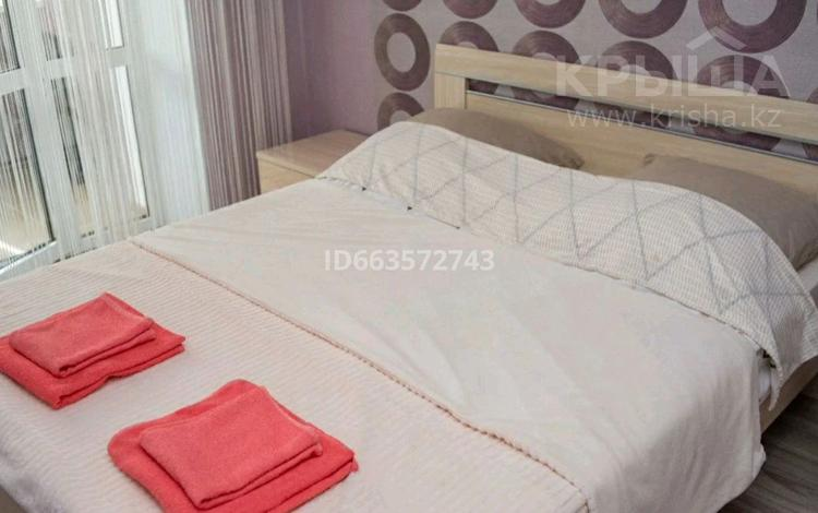 2-комнатная квартира, 60 м², 1/5 этаж посуточно, Ауильбекова 160 — Ауильбекова-Кенесары за 10 000 〒 в Кокшетау
