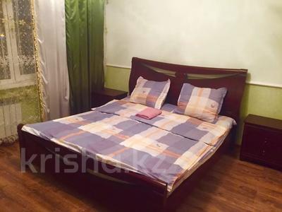 2-комнатная квартира, 80 м², 5/16 этаж посуточно, Мкр Алмагуль 23 за 8 000 〒 в Атырау — фото 2