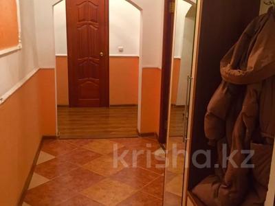 2-комнатная квартира, 80 м², 5/16 этаж посуточно, Мкр Алмагуль 23 за 8 000 〒 в Атырау — фото 8