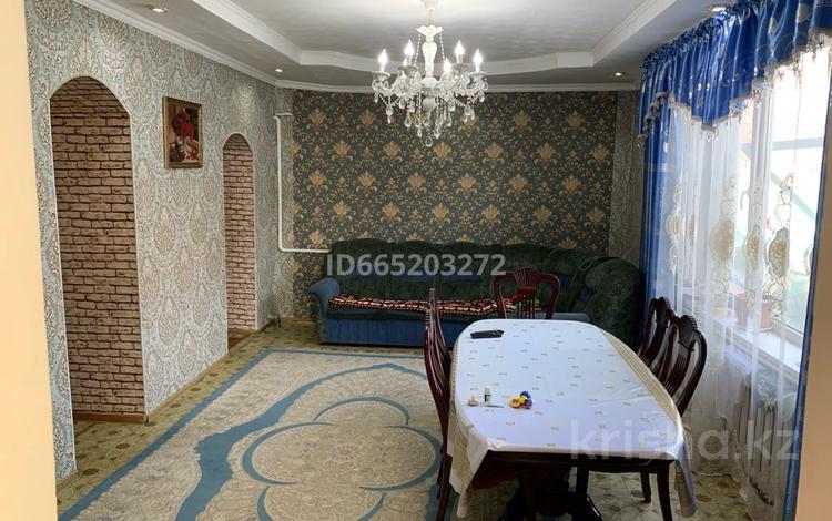 4-комнатный дом, 100 м², 3 сот., мкр Курылысшы 65/4 за 30 млн 〒 в Алматы, Алатауский р-н