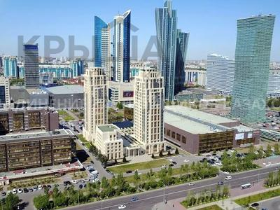 4-комнатная квартира, 134.61 м², 21/22 этаж, Достык 10/1 за ~ 67.2 млн 〒 в Нур-Султане (Астана), Есиль р-н — фото 3