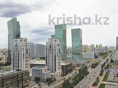 4-комнатная квартира, 134.61 м², 21/22 этаж, Достык 10/1 за ~ 67.2 млн 〒 в Нур-Султане (Астана), Есиль р-н — фото 4