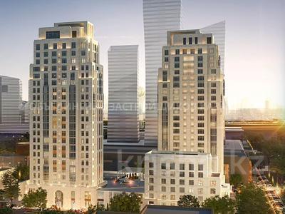 4-комнатная квартира, 134.61 м², 21/22 этаж, Достык 10/1 за ~ 67.2 млн 〒 в Нур-Султане (Астана), Есиль р-н