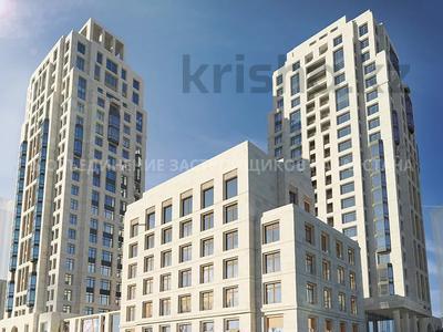 4-комнатная квартира, 134.61 м², 21/22 этаж, Достык 10/1 за ~ 67.2 млн 〒 в Нур-Султане (Астана), Есиль р-н — фото 5