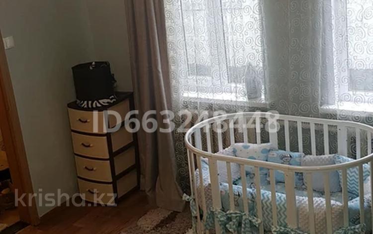 3-комнатный дом, 50 м², 3 сот., Листа 3 — Ленгерская за 14.5 млн 〒 в Алматы, Алатауский р-н