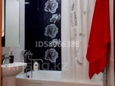 1-комнатная квартира, 36 м², 2/5 этаж посуточно, Димитрова 80/1 за 5 990 〒 в Темиртау — фото 8