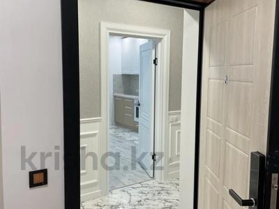 2-комнатная квартира, 72 м², 5/8 этаж, Розыбакиева — Ходжанова Султанбека (Овчарова) за 64.5 млн 〒 в Алматы, Бостандыкский р-н