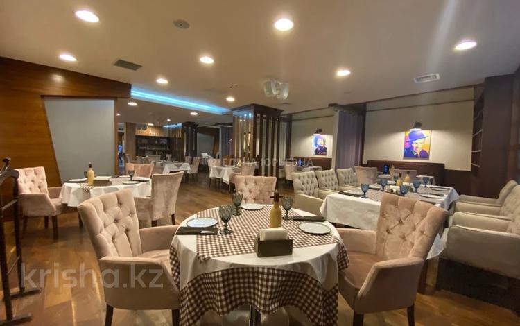 Ресторанный комплекс за 190 млн 〒 в Нур-Султане (Астана), Есиль р-н