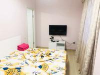 1-комнатная квартира, 40 м², 6/10 этаж посуточно