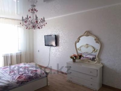 1-комнатная квартира, 56 м², 2/5 этаж по часам, Толебаева 100 за 1 000 〒 в Талдыкоргане — фото 4