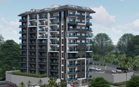 4-комнатная квартира, 141 м², 5/10 этаж, Авсаллар за 61.5 млн 〒 в