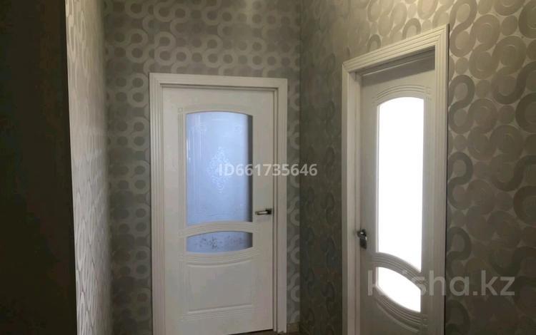 3-комнатная квартира, 82 м², 15/16 этаж, Байтурсынова 23 за 31 млн 〒 в Нур-Султане (Астана), Алматы р-н