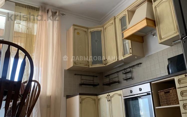 2-комнатная квартира, 82.2 м², 4/20 этаж, Аль-Фараби 21 за 53 млн 〒 в Алматы, Бостандыкский р-н
