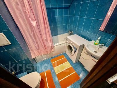 1-комнатная квартира, 36 м², 12/16 этаж посуточно, Навои 208 — Торайгырова за 13 000 〒 в Алматы, Бостандыкский р-н