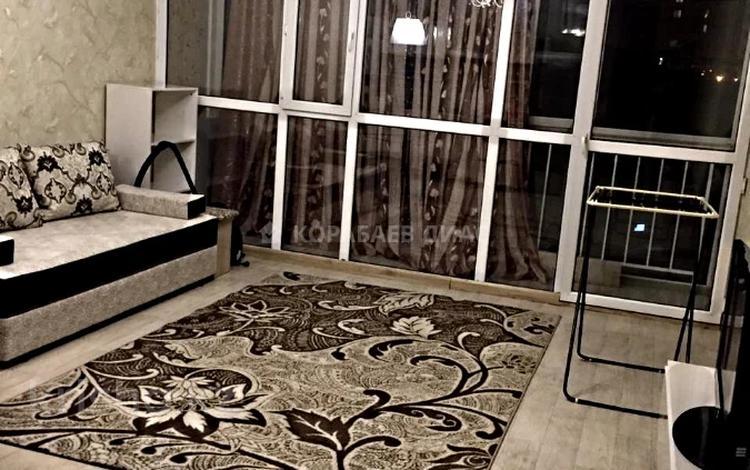 1-комнатная квартира, 37 м², 4/13 этаж, Бауыржана Момышулы — Каныша Сатпаева за 13.3 млн 〒 в Нур-Султане (Астане), Алматы р-н