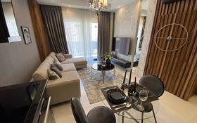 3-комнатная квартира, 90 м², 2/9 этаж, Махмутлар — Барбарос за 133 млн 〒 в