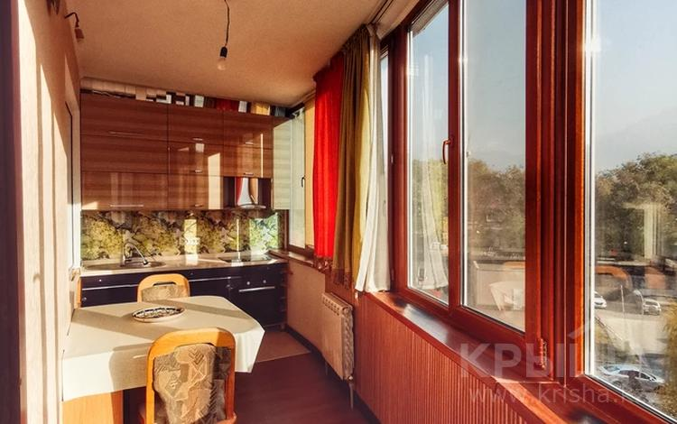 3-комнатная квартира, 72 м², 4/10 этаж, мкр Каргалы за 35.5 млн 〒 в Алматы, Наурызбайский р-н