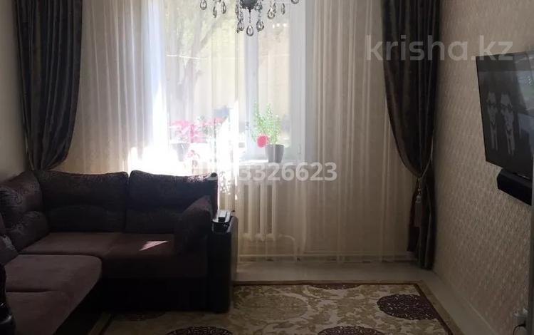 2-комнатная квартира, 53 м², 1/2 этаж, Амралина 21 — Пушкина за ~ 8.2 млн 〒 в Жезказгане