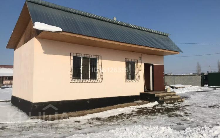 2-комнатный дом, 50 м², 8 сот., Кокозек за 7.6 млн 〒 в Алматы