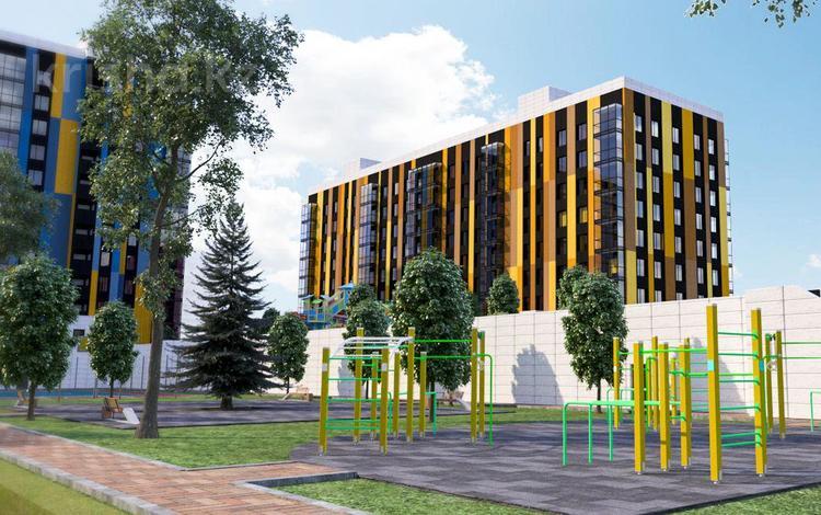 5-комнатная квартира, 162.29 м², мкр. Батыс-2, Мангилик Ел за ~ 30.5 млн 〒 в Актобе, мкр. Батыс-2