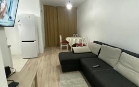 1-комнатная квартира, 27.2 м², 23/25 этаж, Кайыма Мухамедханова за 12.5 млн 〒 в Нур-Султане (Астана), Есиль р-н