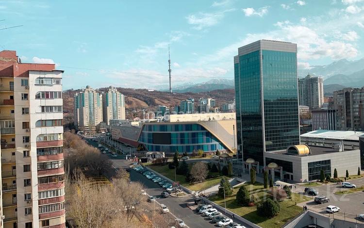 1 комната, 48 м², мкр Самал-1 32 за 60 000 〒 в Алматы, Медеуский р-н