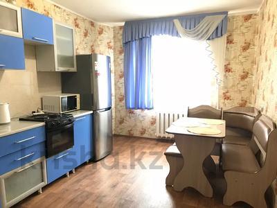 1-комнатная квартира, 42 м², 3/9 этаж посуточно, Естая 140 за 6 500 〒 в Павлодаре — фото 3
