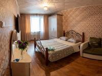 1-комнатная квартира, 42 м², 3/9 этаж посуточно, Естая 140 за 6 500 〒 в Павлодаре
