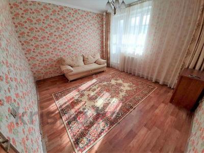 3-комнатная квартира, 68.3 м², 4/5 этаж, Мусрепова 6/2 за 21 млн 〒 в Нур-Султане (Астана), Алматы р-н