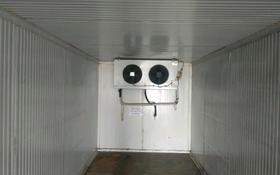 Контейнер площадью 1 м², мкр Водников-2, П. Ширина за 6.9 млн 〒 в Атырау, мкр Водников-2