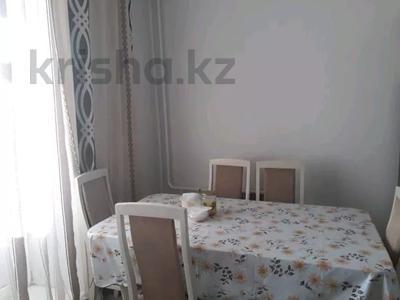 3-комнатная квартира, 82 м², 4/5 этаж помесячно, Ибраева 17Б за 100 000 〒 в Петропавловске — фото 5