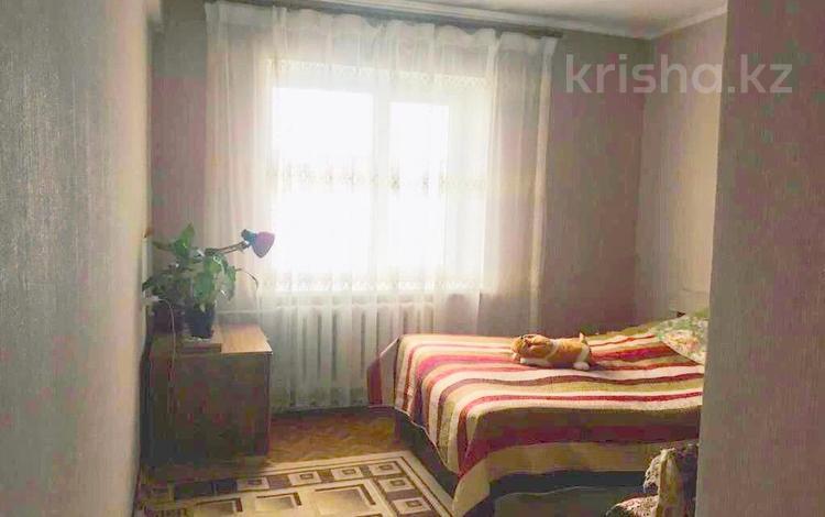 2-комнатная квартира, 51.1 м², 5/5 этаж, Радостовца — Басенова за 20.3 млн 〒 в Алматы, Бостандыкский р-н