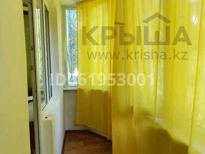 1-комнатная квартира, 41 м², 1/5 этаж, мкр Кулагер 77 за 15.5 млн 〒 в Алматы, Жетысуский р-н