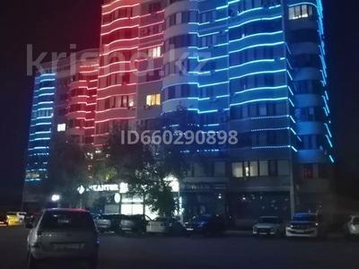 3-комнатная квартира, 90 м², 9/10 этаж помесячно, Драмтеатр 28а за 300 000 〒 в Атырау — фото 4