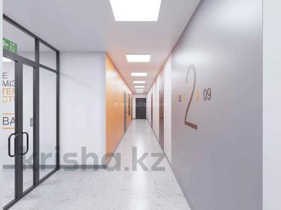 1-комнатная квартира, 42.82 м², Рыскулбекова 29 за ~ 11 млн 〒 в Нур-Султане (Астана), Есиль р-н — фото 5