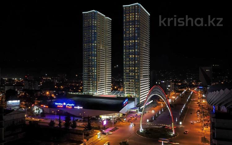 2-комнатная квартира, 58.8 м², J.Shartava street 16 за ~ 21.4 млн 〒 в Батуми