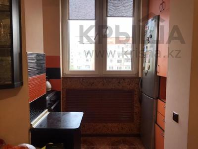 1-комнатная квартира, 40 м², 8/9 этаж, мкр Жетысу-2 16 за 21.5 млн 〒 в Алматы, Ауэзовский р-н
