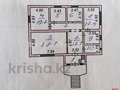5-комнатный дом, 180 м², 8.05 сот., мкр Кайрат — Рыскулова за 36 млн 〒 в Алматы, Турксибский р-н — фото 3