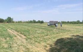 Участок 1 га, Каратауский р-н за 5.5 млн 〒 в Шымкенте, Каратауский р-н